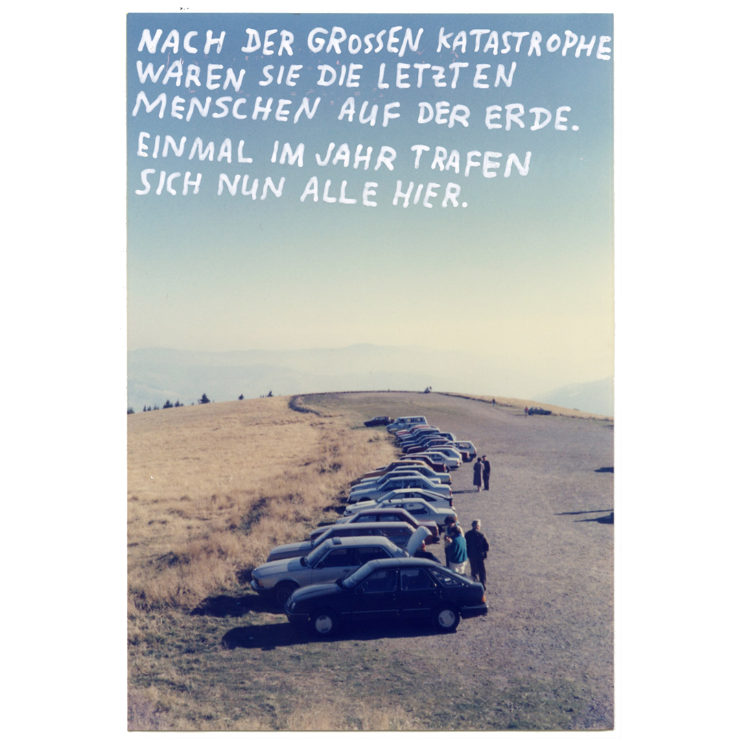 Max Kersting Fotokolumne